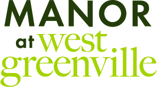Manor at West Greenvile logo
