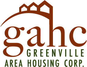 Greenville Area Housing Corp logo