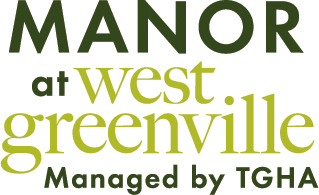 Manor at West Greenville logo