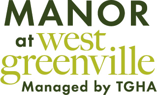 Manor at West Greenville  managed by TGHA