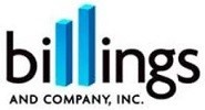 Billings and COmpany logo