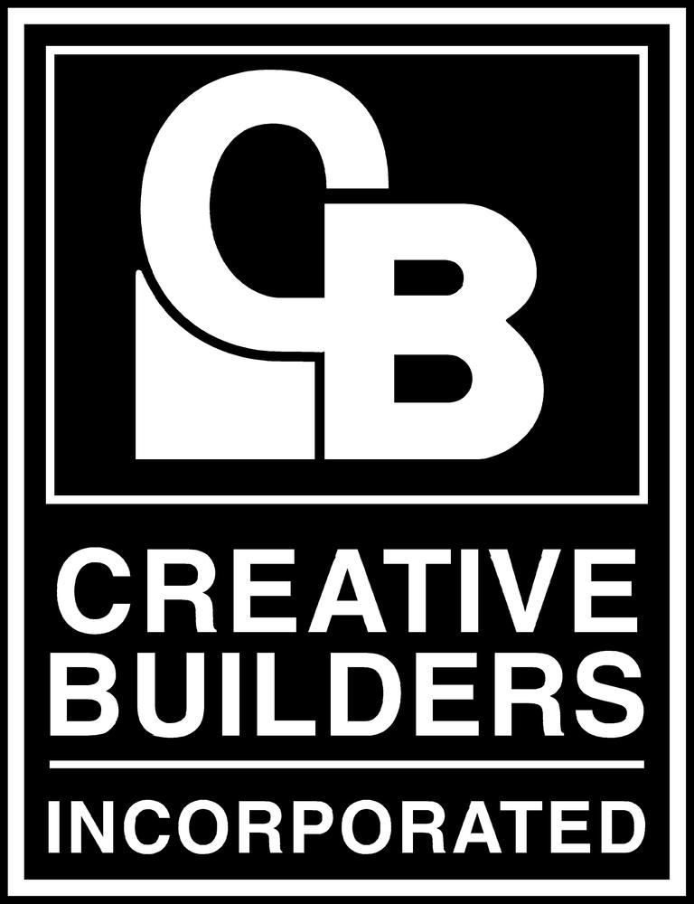 Creative Builders logo