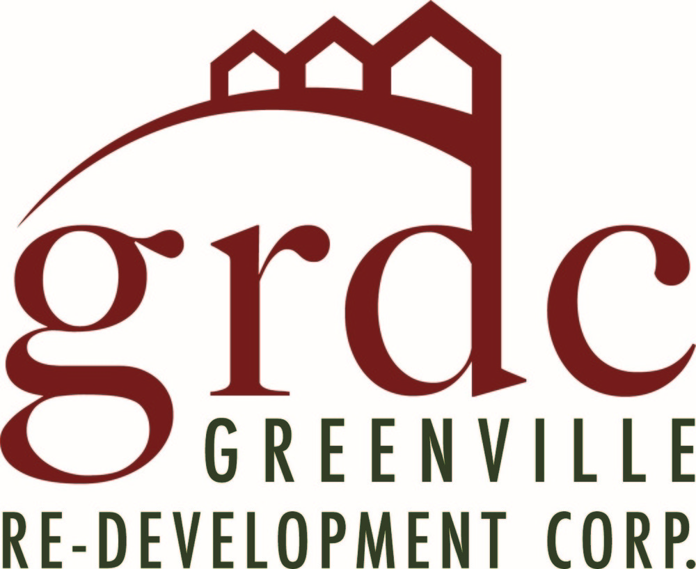 Greenville Re-Development Corp logo