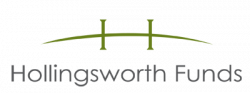 Hollingsworth Fund logo