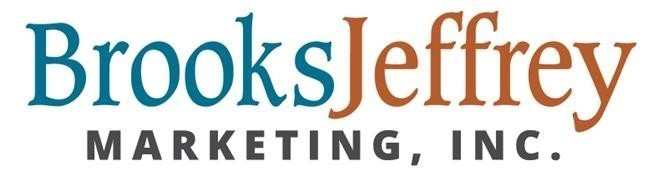 Brooks Jeffrey Marketing logo