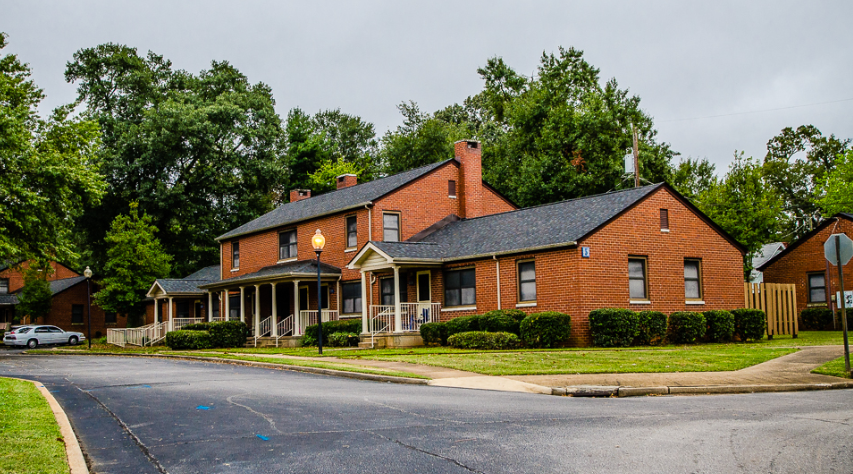 Brookhaven Public Housing Community