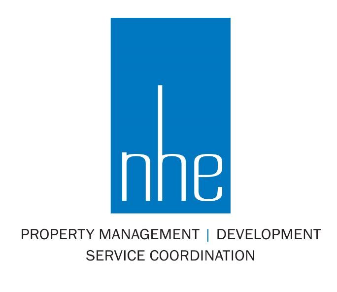 NHE Property management and Development Logo