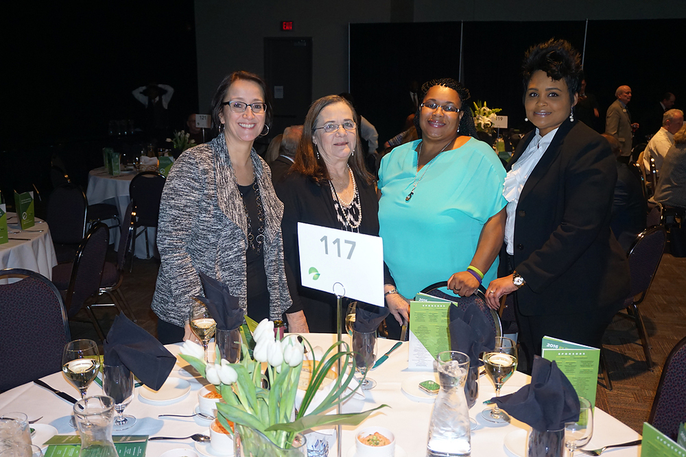 Photo Gallery - Greenville Chamber 128th Annual Meeting