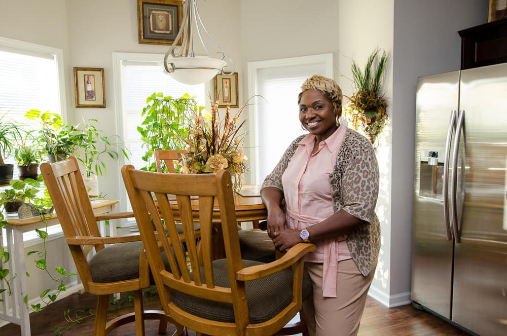 Photo Gallery - Homeownership