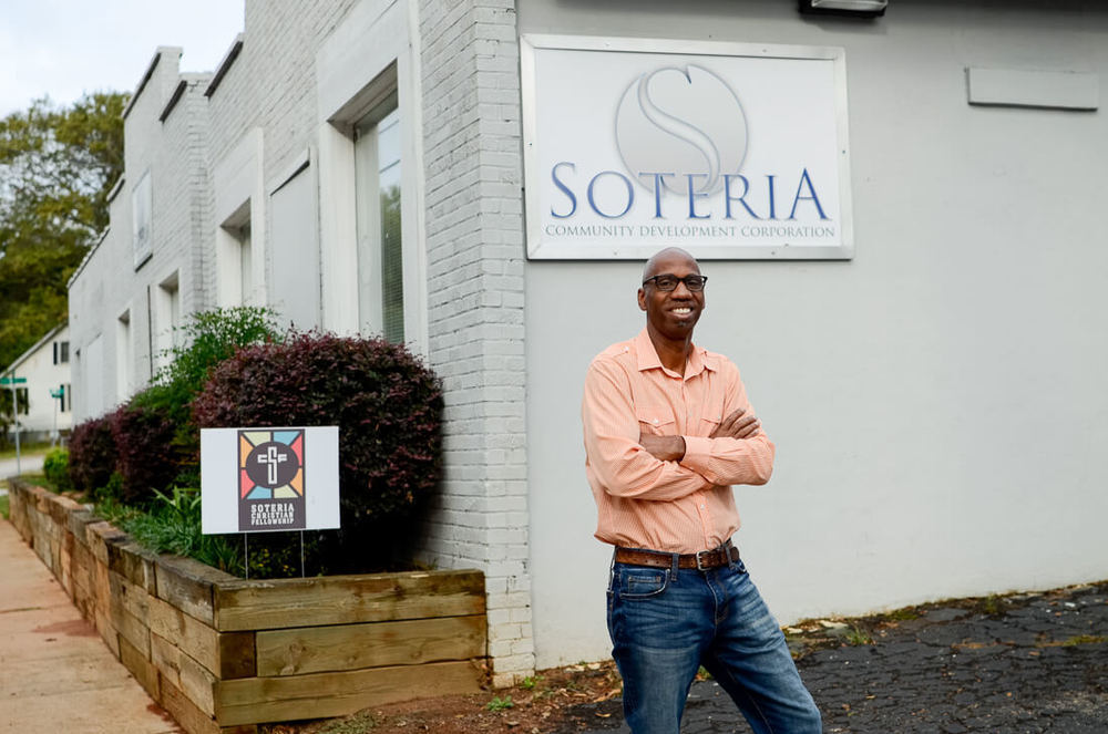 Photo Gallery - Soteria