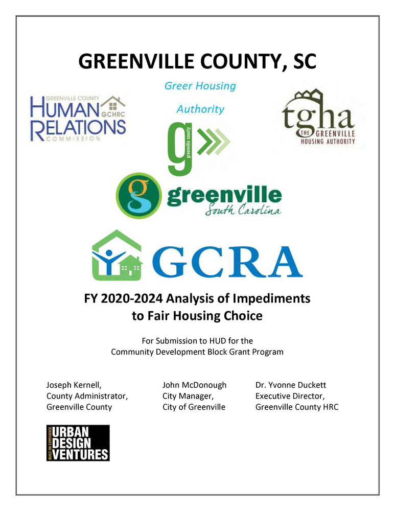 Greenville County FY 2020-2024 Analysis of Impediments to Fair Housing Choice.jpg
