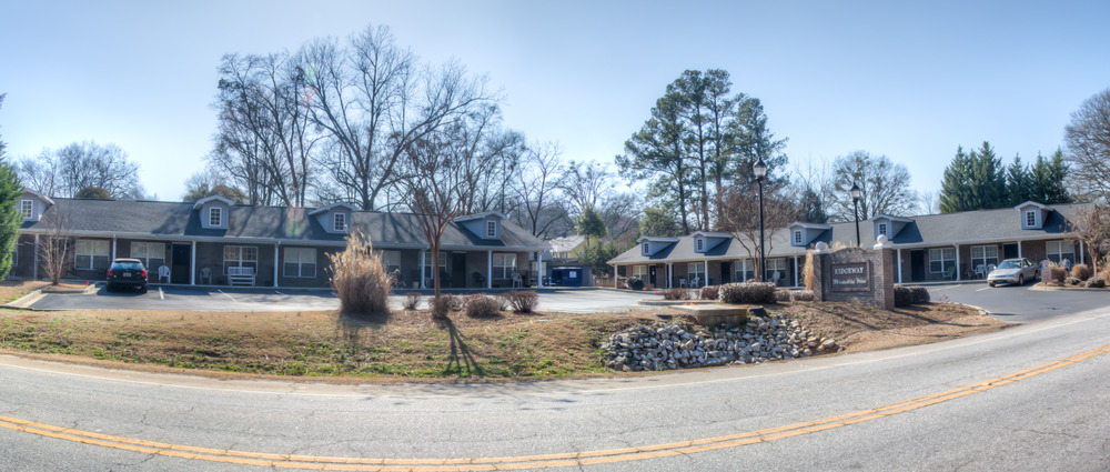 Westview Homes Apartments Greenville Sc