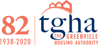 The Greenville Housing Authority Header Logo